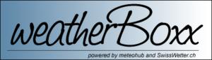 weatherBoxx